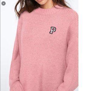 VS PINK Boyfriend Sweater